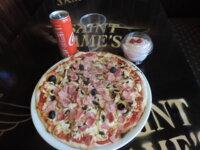 Formule Pizza +